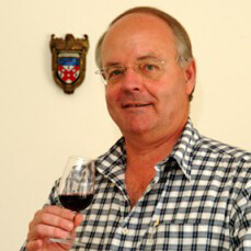 James Haselgrove - Nick Haselgrove Wines